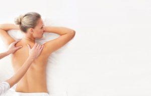 Massage Lonneker