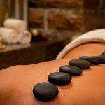 Hot / Coldstone massage