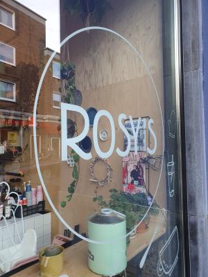 Rosy's